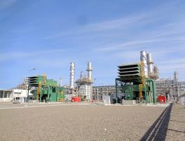Garabogaz Fertilizer Plant Project Has Been Successfully Completed