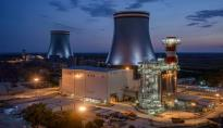 Hamitabat 1200 MW Combined Cycle Power Plant - 1200 MW Combined Cycle Power Plant